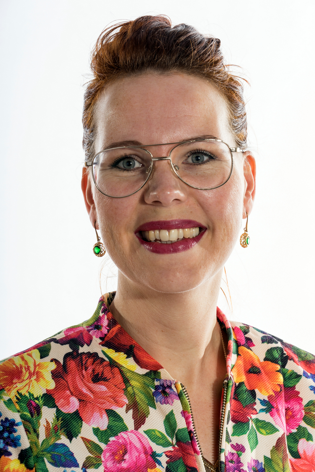 6. Esther Maas-van den Hazel