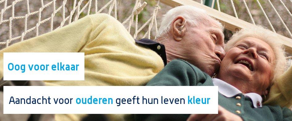 Aandacht voor ouderen
